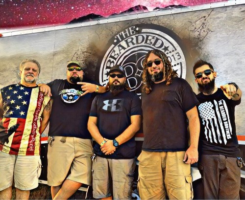 July 4 Party with The Bearded Brothers @ Gill Dawg | Port Richey | Florida | United States