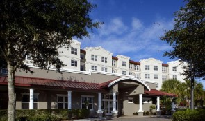 Residence Inn Tampa- Northpointe (Custom)